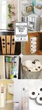 Bathroom Organization Ideas Diy by 10 Bathroom Toilet Paper Storage Ideas And Styles Home Tree Atlas
