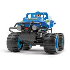 100 Build Your Own Truck Shop Ninco Kid Racers Impulsor Blue RC Car Free