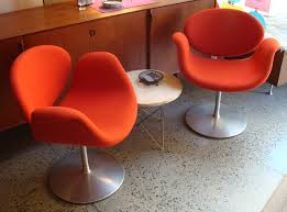 Furniture: Burnt Orange Accent Chair | Burnt Orange Living Room ... Pair Of Midcentury Orange Armchairs 1950s Design Market Orange Armchairs From Wilkhahn Set 2 For Sale At Pamono Benarp Armchair Skiftebo Ikea Fniture Paisley Accent Chair Burnt Living Room Great Swivel For Showing Modern Chairs Wingback Striped