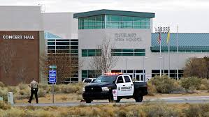 100 Two Men And A Truck Cleveland Student Arrested After Gunshot At High School In Rio Rancho New Mexico