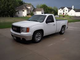Air Bags For Lowered Trucks