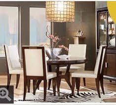 Sofia Vergara Dining Room Set by Sofia Vergara Savona Ivory 5 Pc Rectangle Dining Room 875 00