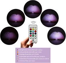 spezial stimmungsbeleuchtung bonnyco schlafzimmer und