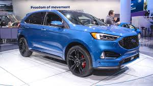 100 Medford Craigslist Cars And Trucks 2019 Ford Edge Sport Specs And Review Ford Edge Sport