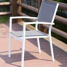 Amazon.com : ROSE GARDEN Patio Dining Chair Rust-Free ... Amazoncom Nuevo Soho Alinum Ding Chair Chairs Mayakoba Outdoor In White Textilene Set Of 2 By Zuo Darlee Nassau Cast Patio Chairultimate Room Modway Eei3053whinav Stance Contemporary Ding Chair With Armrests Stackable Navy Metal Emeco Restaurant Coffee Blue Indoor Galvanized Galvanised 11 Piece America Luxury 11577 Modern Urban Design Myrtle Beach Shiny Copper Finished Hot Item Textile Glass Garden Sling Table Hotel Project Fniture