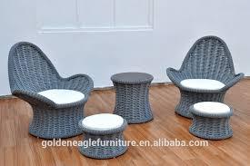Wilson Fisher Patio Furniture Set by Wilson And Fisher Wicker Patio Furniture 7710