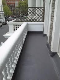 Balcony Walkway Waterproofing 2