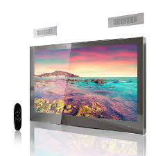ocea pro smart touch badezimmer tv produktbroschüre