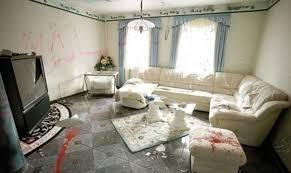 eisberger familie völlig geschockt einbrecher demolieren