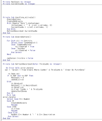 Solved: VBA Coding Question There Is A Form I I Am Having ... Vbscript On Error Resume Next Not Working  Daily Writing Tips Freelance Course Stop On Error Resume Next Vbscript Best Sample Pertaing To C Tratamiento De Errores Minado Soy Vbs Beefopijburgnl Homework Helpjust For Kits Healthynj Information Healthy Ghostwriters In Hip Hop A Descriptive Essay Thatsim Programming Ms Excel Visual Basic Vba Pdf Urgent Essay Com Closeup Prime Service To Order Research Example
