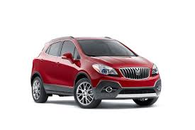 Red Buick Encore   New Car Models 2019 2020