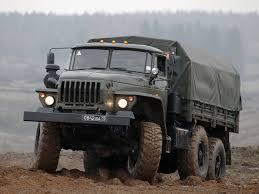 100 Ural Truck For Sale Off Road 4320 Off Road