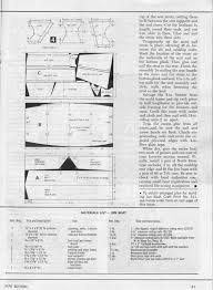 Free Small Wooden Boat Plans by Real Free Plywood Canoe Plans Sontoloa