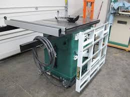 Used Grizzly Cabinet Saw by Is The Grizzly G0690 The Best Cabinet Saw Value By Ras61