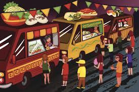 Madness' Hits The Streets (Hint: We're Talkin Food Trucks) | Latest ...