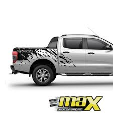 Ford Ranger Raptor Sticker Kit Style B (RAP002B) Ford Lightning 2 Sticker Hot New Left Right Racing Team Auto Body Vinyl Diy 052017 Mustang Distressed Flag Trunk Lid Decal Ztr Graphicz Used Decals Stickers For Sale More Auto And Truck Herr Wwwbloodazecom Stickers Powered By Edition Decal Sticker Logo Silver Pair Other Emblems Ranger Raptor Kit Style B Set Of 2017 F150 Stx Offroad Vinyl Pickup 1pc Free Shipping Longhorn Ranger 300mm Graphic Rap002b Removable Ford Truck Classic Car 58x75cm Wall