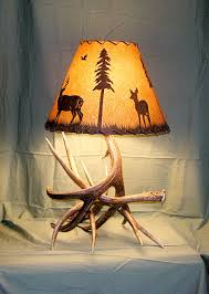 Rawhide Lamp Shades Amazon by Furniture Western Lamps 60s Table Lamp Outdoor Table Lamps