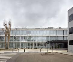 100 Martinez Architects Food Biotechnology Research Center By ContellMartnez