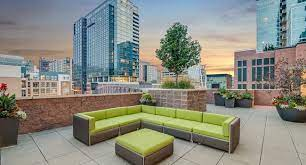 101 Manhattan Lofts Denver The Tower And 126 Reviews Co Apartments For Rent Apartmentratings C