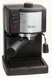 DeLonghi EC140B Espresso Machine Price Compare