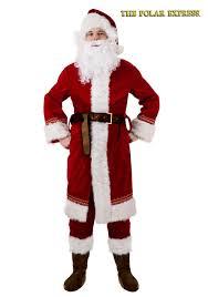 Halloween Express San Diego by Santa Claus Costumes Plus Size Kids Santa Claus Costume