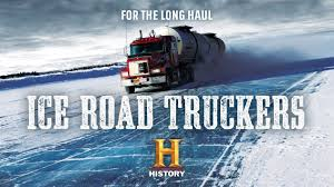 Is History Channel Planning To Make Season 12 Of Ice Road Truckers? Women In Trucking Ice Road Trucker Lisa Kelly Ice Road Truckers History Tv18 Official Site Truckers Russia Buckle Up For A Perilous Drive On Truckerswheel Twitter Road Trucking Frozen Tundra Heavy Fuel Truck Crashes Through Ice Days After Government Season 11 Archives Slummy Single Mummy Visits Dryair Manufacturing Jobs Jackknife Jeopardy Summary Episode 2 Bonus Whats Your Worst Iceroad Fear Survival Guide Tv