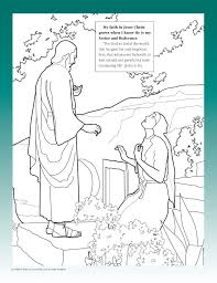 Best Lds Coloring Pages 33 For Books With