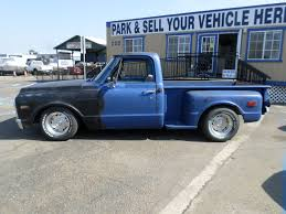 100 Chevy Stepside Truck For Sale 1972 C10 Pickup S Pinterest Pickup