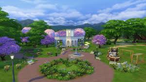 Revamping Your Parks with The Sims 4 Toddler Stuff