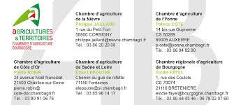 chambre agriculture bourgogne guide grandes cultures biologiques en bourgogne chambre régionale