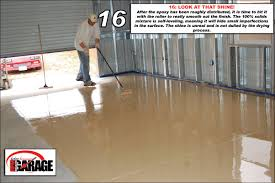 100 Solids Epoxy Garage Floor Paint by Epoxymaster Diy Epoxy Floor Paint Products Featured In Rpm Magazine