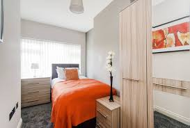 Stunning Bedroom Houses by Stunning Rooms In Semi Detached 5 Bedroom House