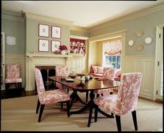 Sherwin Williams Silver Strand SW 7057 Dining Room