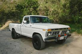 Off Road Classifieds | 1977 Ford F-150 4x4