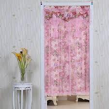 stoff vorhang wand vorhang toilette schlafzimmer küche half