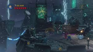 That Sinking Feeling Lego Marvel Minikit by Ccc Lego Marvel Super Heroes Guide Walkthrough Level 9 Doctor