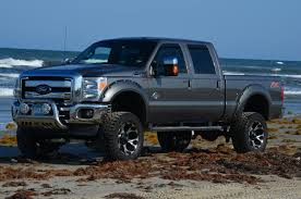 Lifted Truck Wallpapers Group (53+)