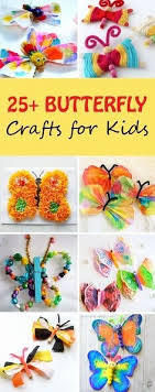 Crafts For Toddlers Age 3 4 New A Paper Plate Butterfly Craft An Easy And Creative