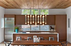 100 Wood On Ceilings Stunning Kitchens With Inspiration Dering Hall