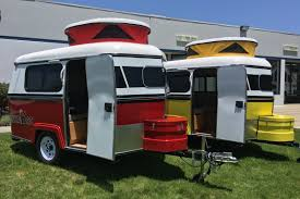 100 Craigslist San Diego Cars And Trucks By Owner The Tiny Meerkat Camper Can Be Towed By Almost Any Car Curbed