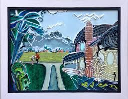100 The Delta House Sven Fine Artworks