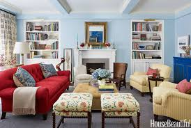 12 Best Living Room Color Ideas