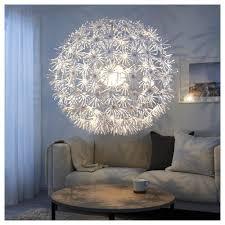 ikea arc l hack chandeliers design awesome ikea ps maskros pendant l