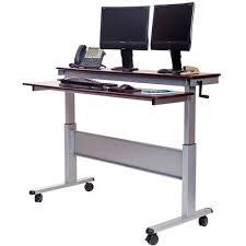 Ergo Elements Standing Desk by Best Height Adjustable Standing Desk Buying Guide