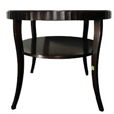 Barbara Barry Furniture For Baker Fluted Dining Table Chairs Sale