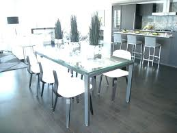 Pub Height Kitchen Table Modern Counter Dining Sets Tables Living Room Contemporary With Area Rug Breakfast Bar