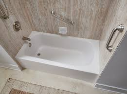 Bathtub Refinishing Twin Cities by Bathtub Liners Installation In Minneapolis By Great Lakes Home