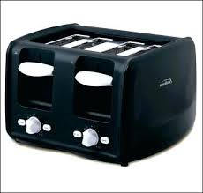 Exotic Blue Toaster Oven Cobalt 4 Slice New Kitchen Small Appliances
