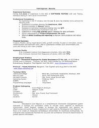 Resume Samples For Experienced Software Professionals Pdf Fresh Format Yearsxperience In Net Templates Best Ssays Apply