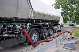 100 Truck Fuel Tank File Tank Truck Delievering Fuel To Petrol Station 20180604jpg